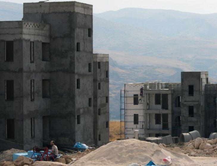 Lessons Not Learned: Turkey's Ilisu Dam