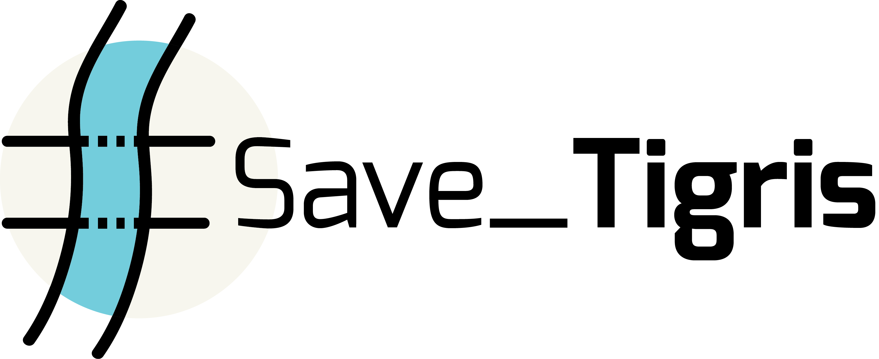 Safe the Tigris Campaign logo