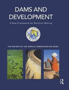 Major points from the 2000 Report of the World Commission on Dams