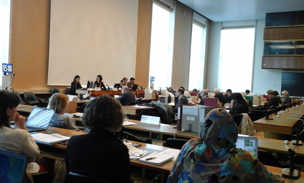 Results of the review session of Iraq on the Covenant on Social, Economic and Cultural Rights