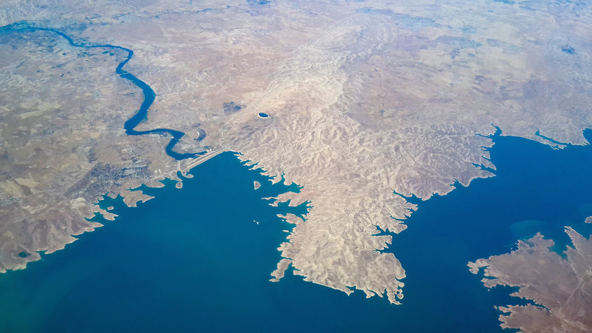 Iraq's Water Resources are Not for Sale