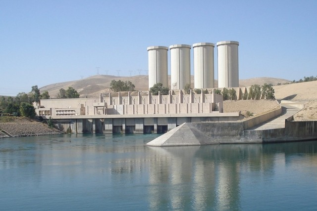 Water: A Defining Issue for Post-2015 Iraq