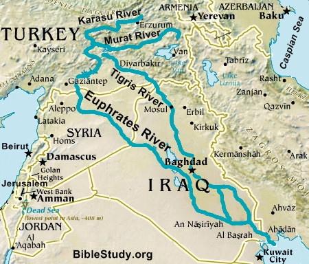 A New Chapter in Iraqi-Turkish Transboundary Water Relations