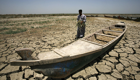 Why Iraq Needs Immediate Action on Climate Change