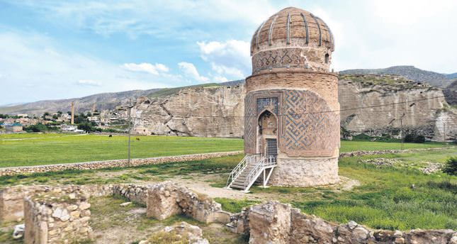 Open letter: Request to withdraw from the relocation of the Zeynel Bey Tomb in Hasankeyf/Turkey