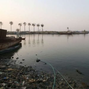 Will Iraq lose its benefits from Shatt al-Arab River to Iran?