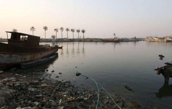 Will Iraq lose its benefits from Shatt al-Arab River to Iran?