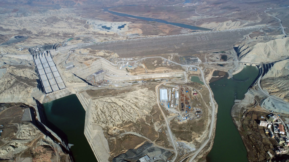 It's Not too Late to Save Hasankeyf and Tigris River! No Filling of the Ilisu Dam Reservoir!