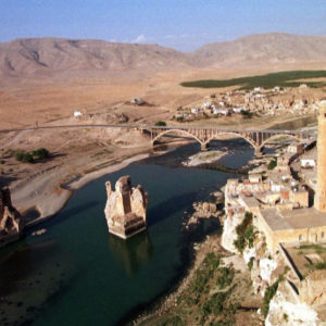 "Call: Global Action Day ""Sing, play, paint or do something for Hasankeyf"""