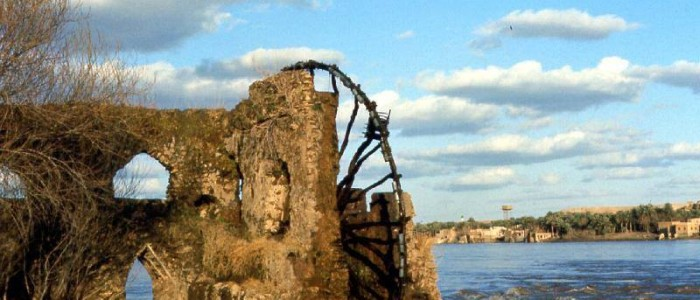 Can Iraq Get its Water Wheels on UNESCO World Heritage List?