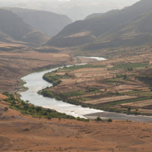 "Beyond Water Nationalism: Towards a ""Mesopotamian"" Ecological Identity"